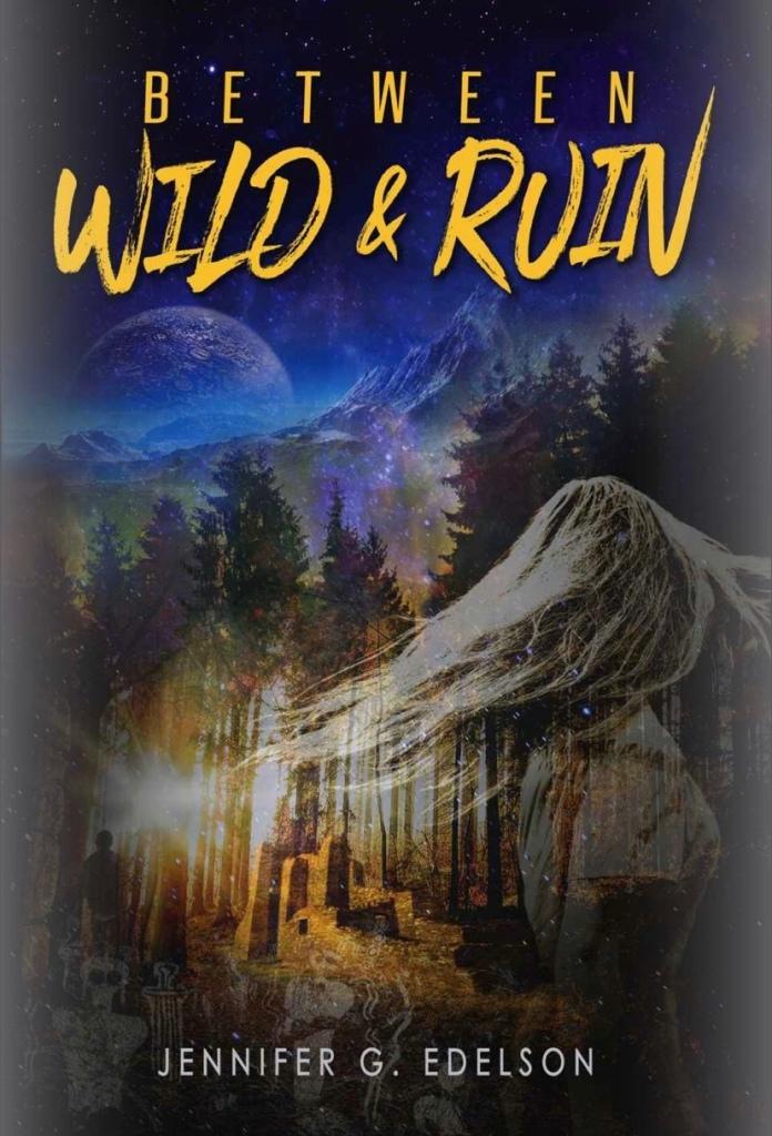 Between Wild & Ruin book cover